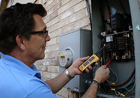 electric panel sm